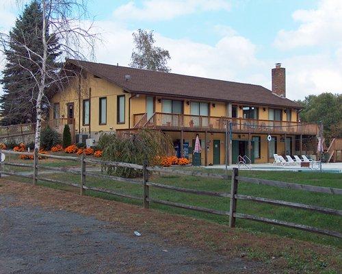 Sciota Village at Big Valley Timeshares