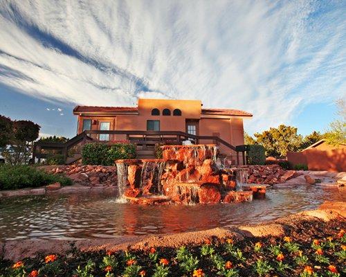 Sedona Pines Resort Timeshares