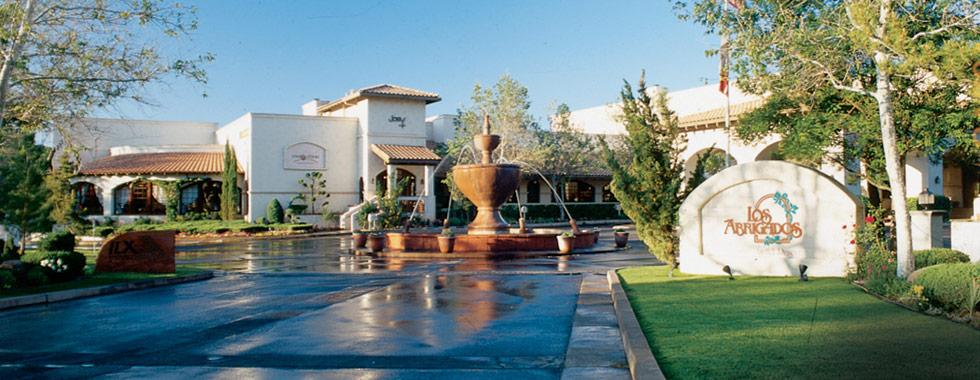 Sedona Vacation Club/Los Abrigados Timeshares