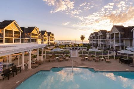 Carlsbad Inn Beach Resort Timeshares
