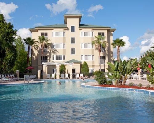 Silver Lake Resort Timeshares