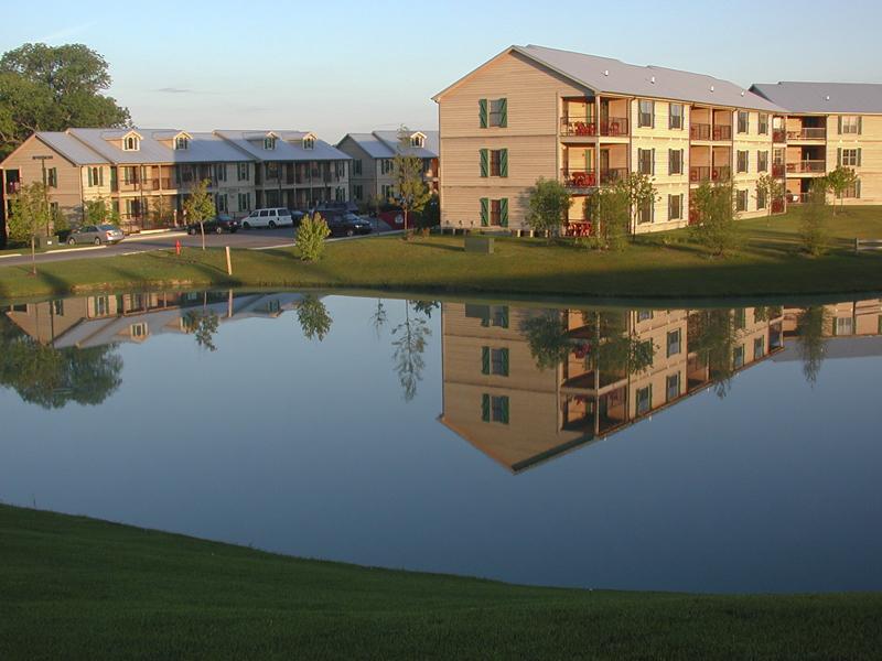 Holiday Inn Club Vacations Fox River Resort Timeshares
