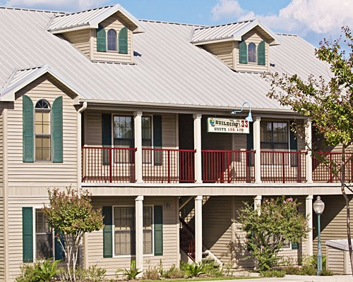 Holiday Inn Club Vacations Hill Country Resort Timeshares