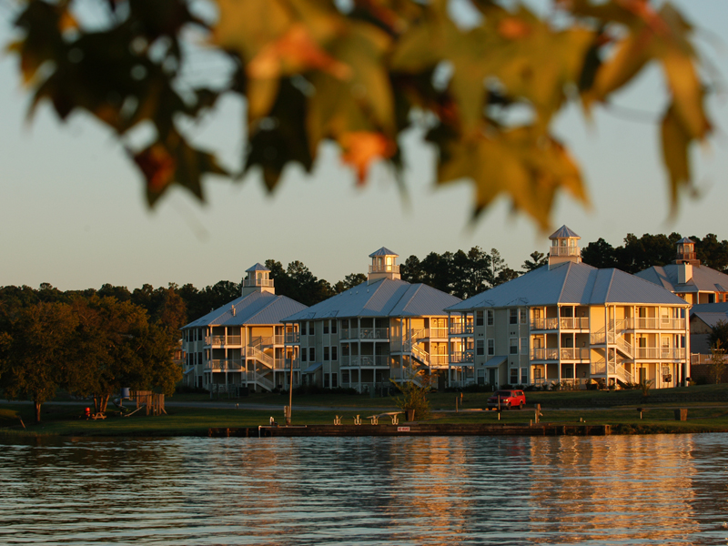 Holiday Inn Club Vacations Piney Shores Resort Timeshares