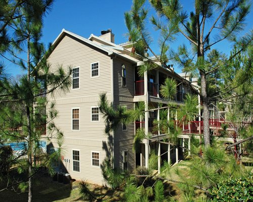 Holiday Inn Club Vacations Villages Timeshares