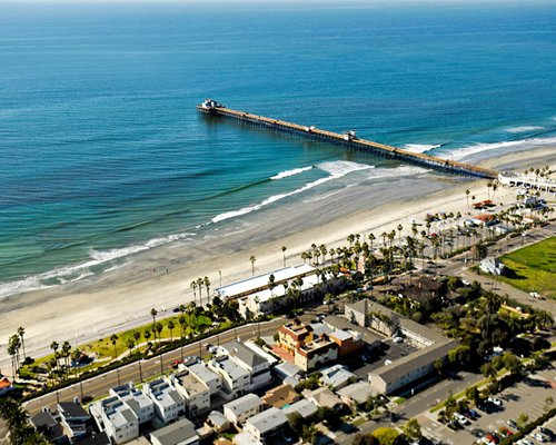 Southern California Beach Club Timeshares