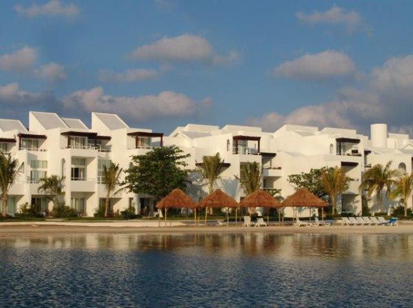Sunset Lagoon Hotel and Marina Timeshares