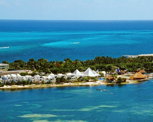Sunset Lagoon Hotel and Marina-All Inclusive Timeshares