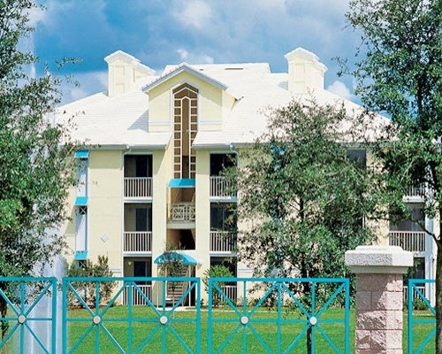 Cypress Pointe Grande Villas Resort Timeshares