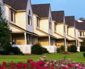 Historic Powhatan Resort Timeshares
