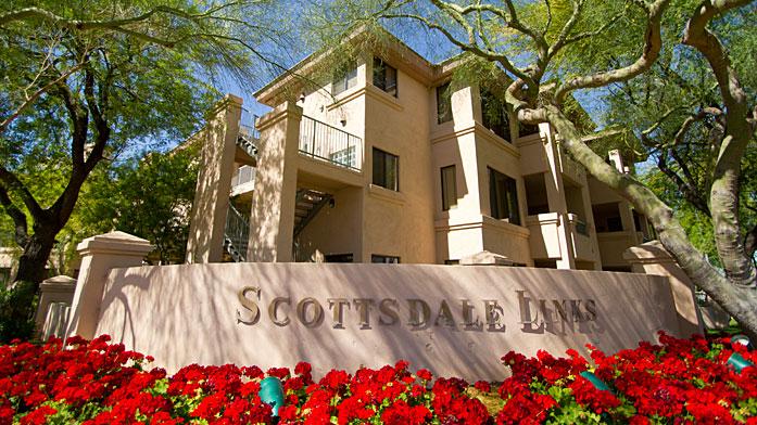 Scottsdale Villa Mirage Timeshares