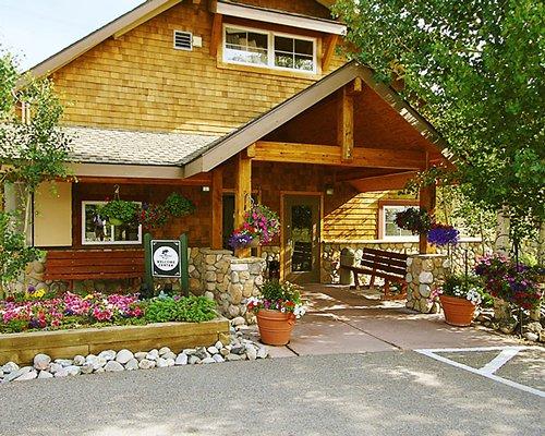 Swan Mountain Resort Timeshares