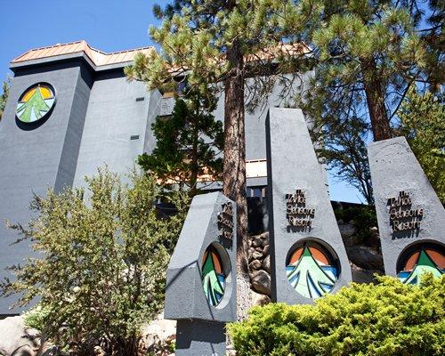 Tahoe Seasons Resort Timeshares