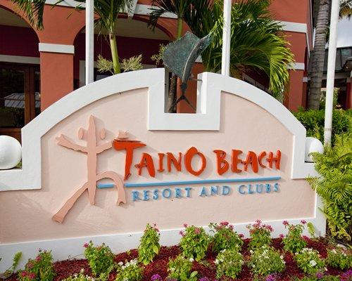 Taino Beach Vacation Resort Club Timeshares