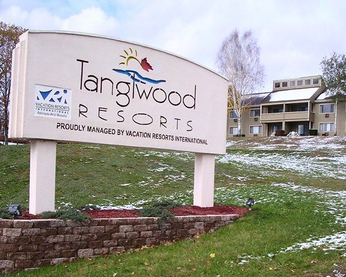 Tanglwood Resort Timeshares
