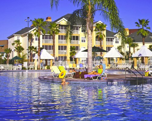 Sheraton Vistana Resort Timeshares