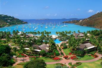 Westin St. John Resort Villas Timeshares