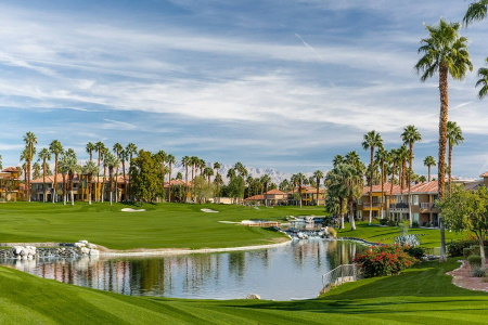 Marriott's Desert Springs Villas Timeshares