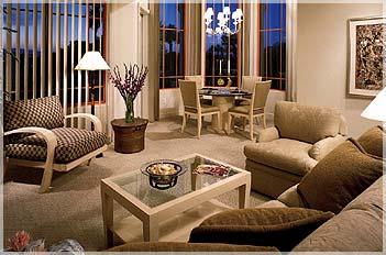 Marriott's Desert Springs Villas II Timeshares