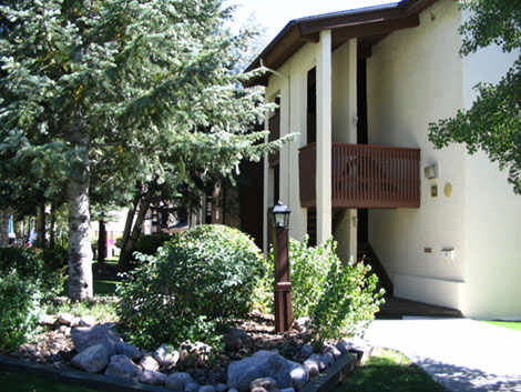 Apollo Park at Vail Timeshares