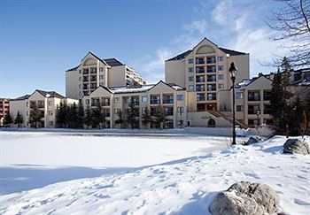 Marriott's Mountain Valley Lodge Timeshares