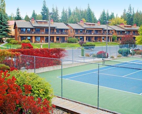 Pend Oreille Shores Resort Timeshares