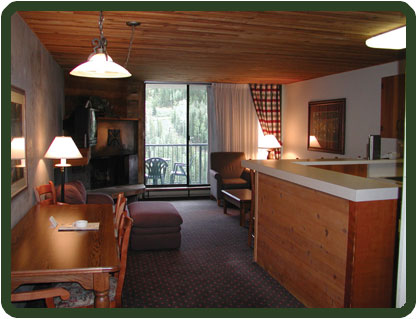 Iron Blosam Lodge-Snowbird Timeshares