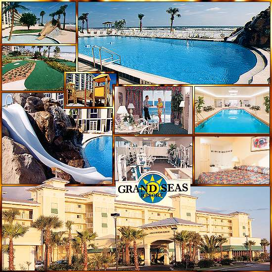 Grand Seas Resort Timeshares