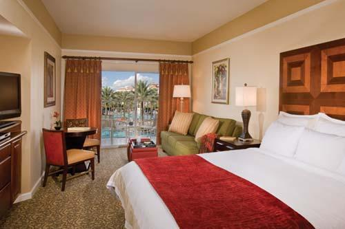 Marriott's Grande Vista Timeshares
