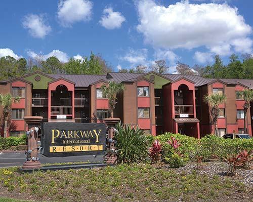 Parkway International Resort Timeshares