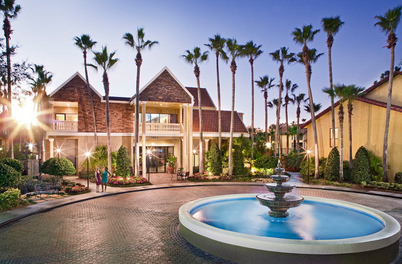 Legacy Resort World at Orlando Timeshares