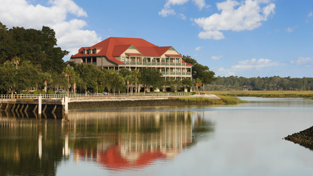 Disney's Hilton Head Island Resort Timeshares