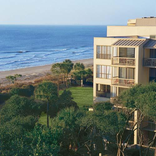 Marriott's Monarch at Sea Pines Timeshares