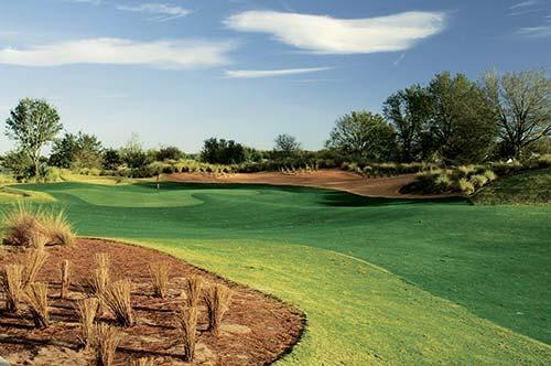 Mystic Dunes Resort & Golf Club Timeshares