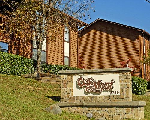 Oakmont Resort Timeshares