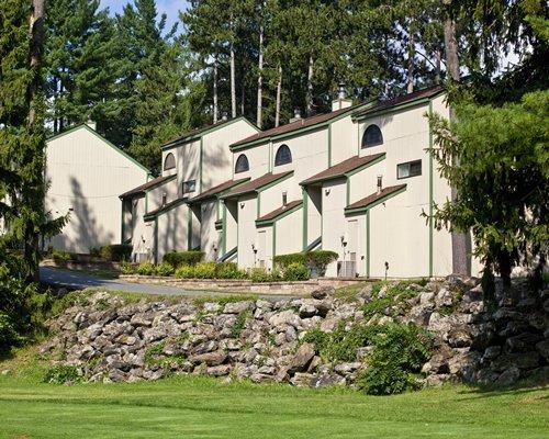 Tree Tops at Pocono Mountain Villas by Exploria Resorts Timeshares