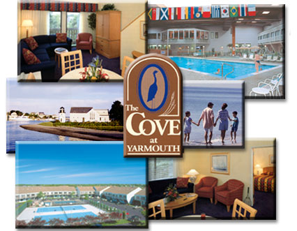 Cove at Yarmouth Timeshares