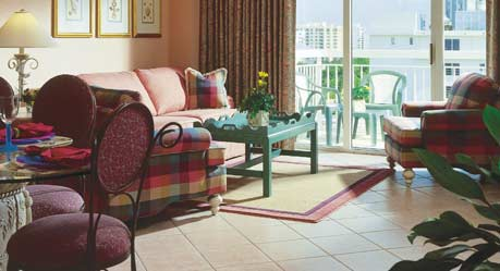 Wyndham Royal Vista Resort Timeshares