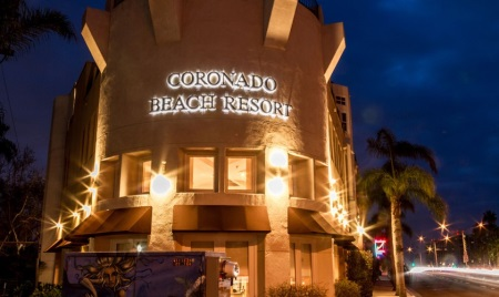 Coronado Beach Resort Timeshares