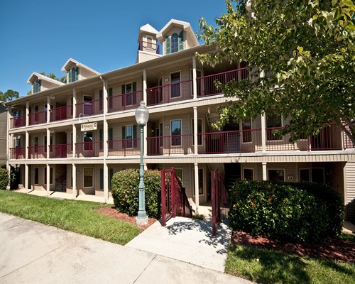 Holiday Inn Club Vacations Apple Mountain Resort Timeshares