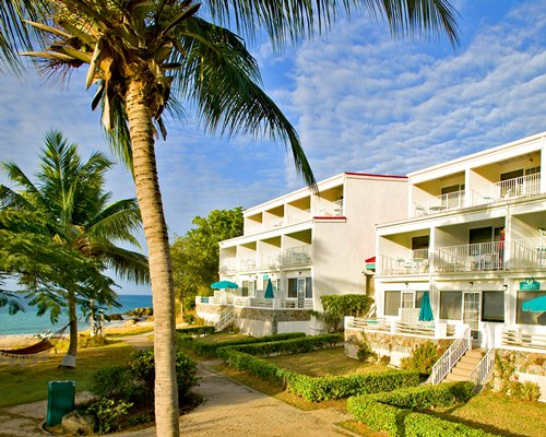 Bluebeard's Beach Club and Villas Timeshares
