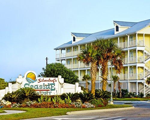 Holiday Inn Club Vacations Seaside Resort Timeshares