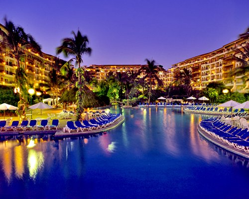 Club Velas Vallarta Timeshares
