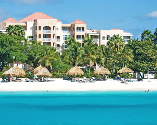 Divi Golf And Beach Aruba Timeshare Rental