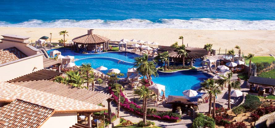 Pueblo Bonito Resort at Sunset Beach Timeshares