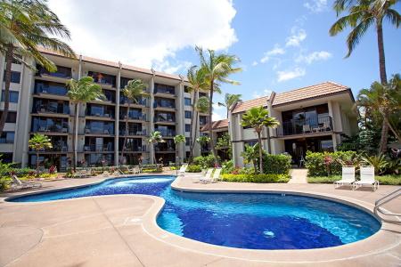 Maui Beach Vacation Club Timeshares