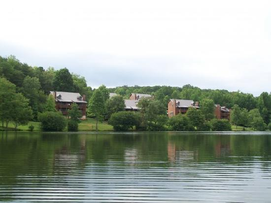 Country Hideaway at Mountain Lakes Timeshares