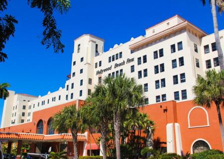 Hollywood Beach Resort Timeshares