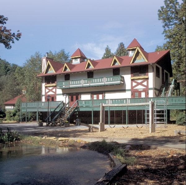 Alpine Crest/Resort Club of Helen Timeshares