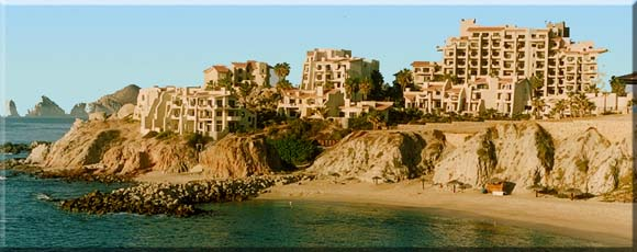 Misiones del Cabo Vacation Club Timeshares